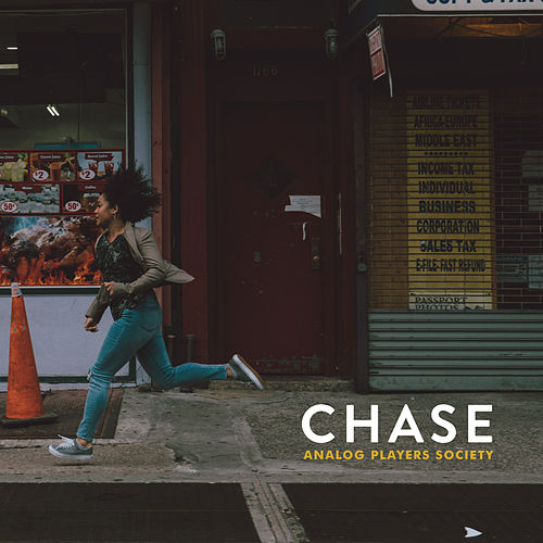 Chase by Analog Players Society
