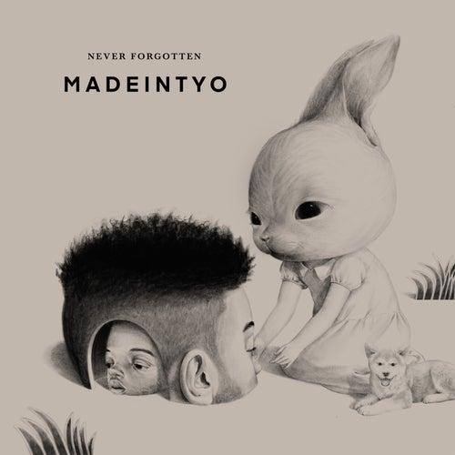 Never Forgotten by MadeinTYO