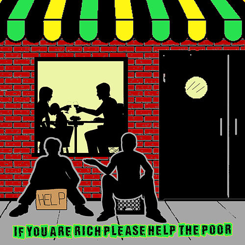 If You Are Rich Please Help the Poor de Dennis Brown