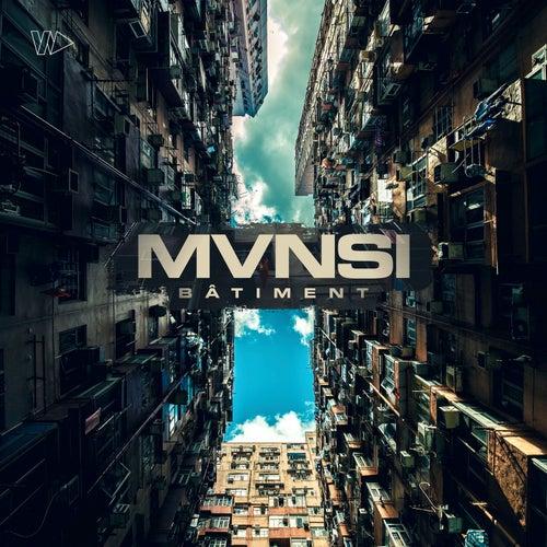 Bâtiment de Mvnsi