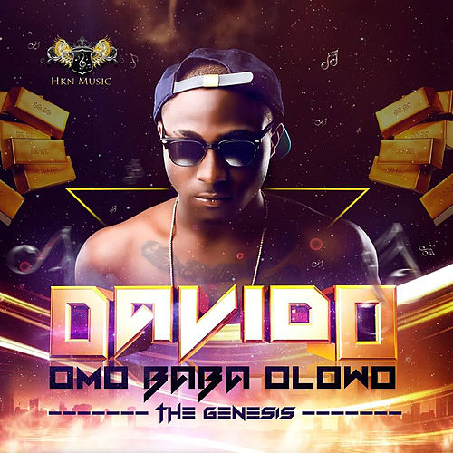 Omo Baba Olowo: The Genesis by Davido