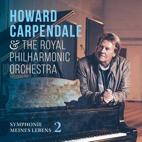 Symphonie meines Lebens 2 von Howard Carpendale