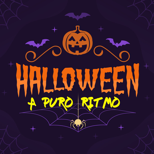 Halloween a puro ritmo von Various Artists