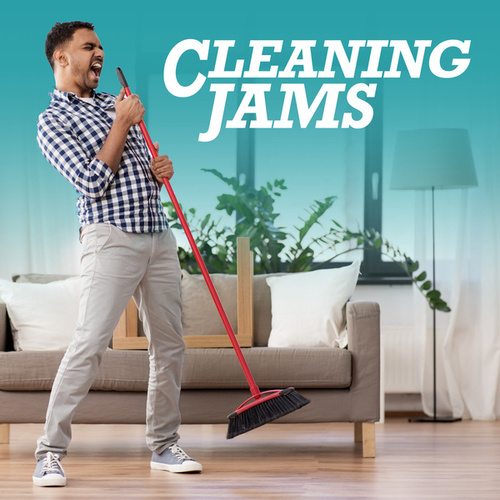 Cleaning Jams von Various Artists