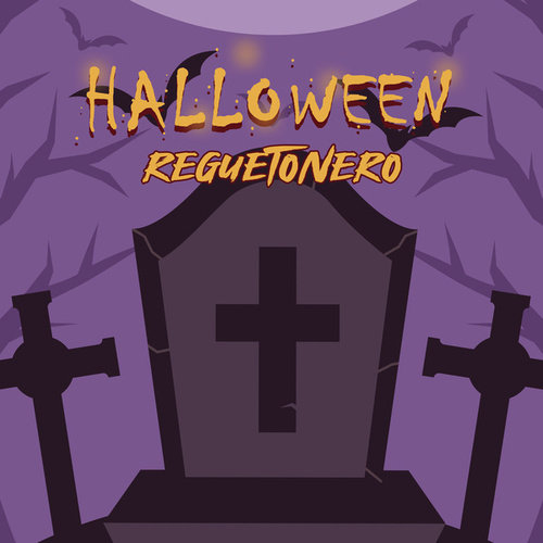 Halloween Reguetonero de Various Artists