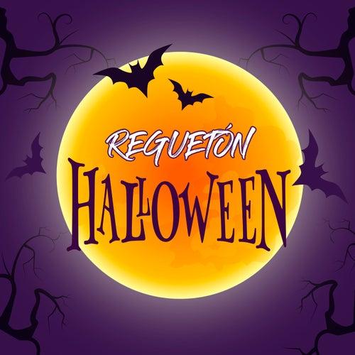 Reguetón Halloween by Various Artists