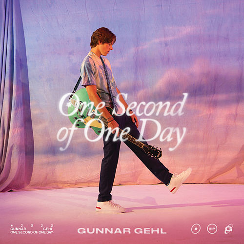 One Second Of One Day by Gunnar Gehl