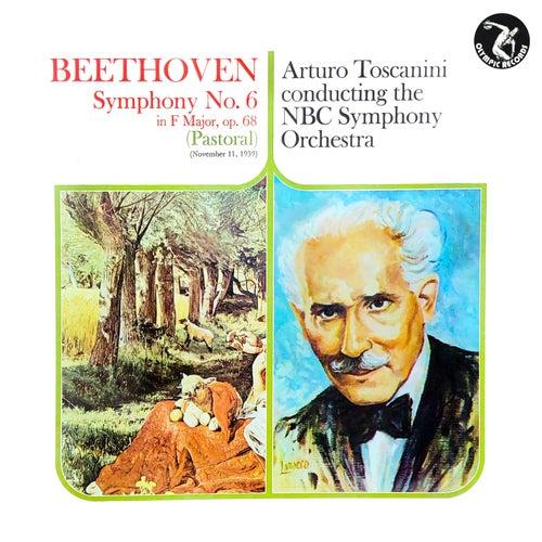 Symphony No.6 In F Major, Op. 68 (Pastoral) de NBC Symphony Orchestra