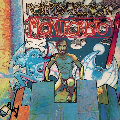 Montecristo (40° Anniversario) by Roberto Vecchioni
