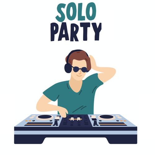 Solo Party von Various Artists