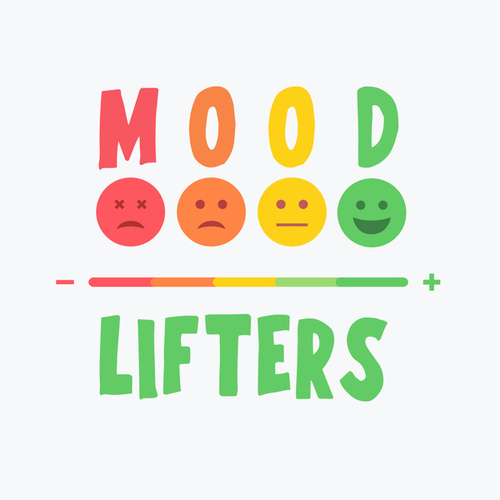 Mood Lifters von Various Artists