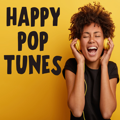 Happy Pop Tunes by Various Artists
