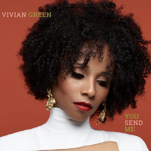 You Send Me fra Vivian Green