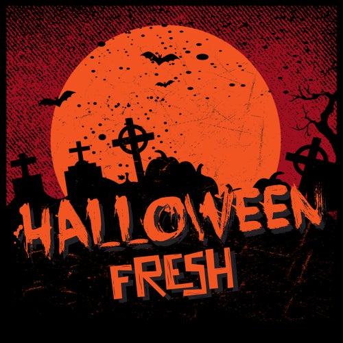Halloween Fresh de Various Artists