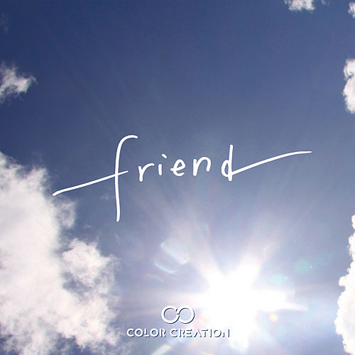 Friend by Color Creation