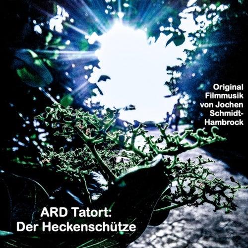 ARD Tatort: Der Heckenschütze (Original Motion Picture Soundtrack) von Jochen Schmidt-Hambrock