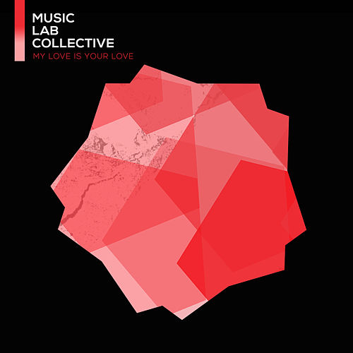 My Love is Your Love (arr. piano) von Music Lab Collective