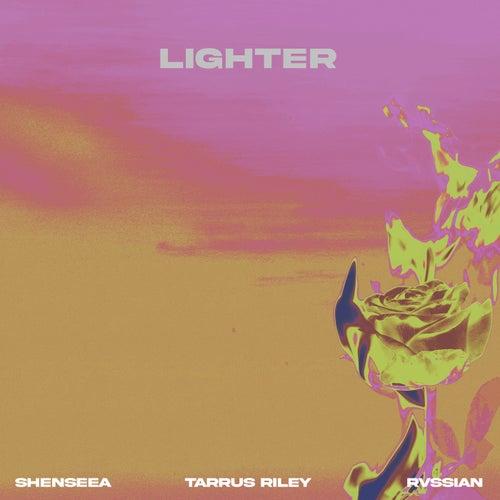 Lighter by Shenseea