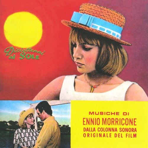 Diciottenni al sole (Original Motion Picture Soundtrack) von Ennio Morricone