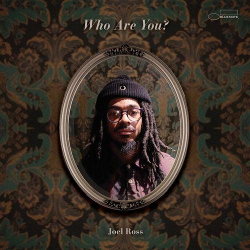 Who Are You? de Joel Ross