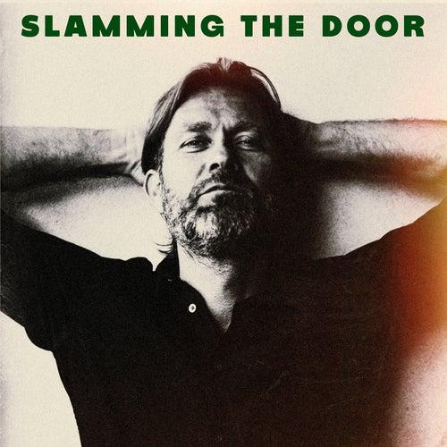 Slamming The Door by Mike Andersen