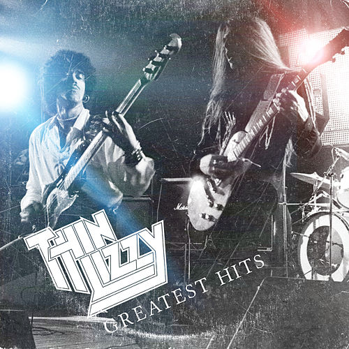 Greatest Hits by Thin Lizzy