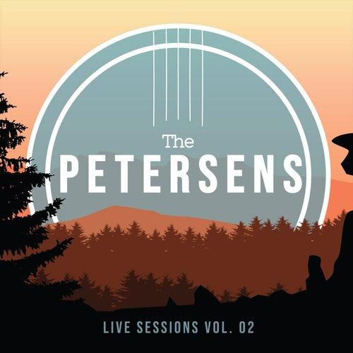 Live Sessions, Vol. 02 de Petersen's