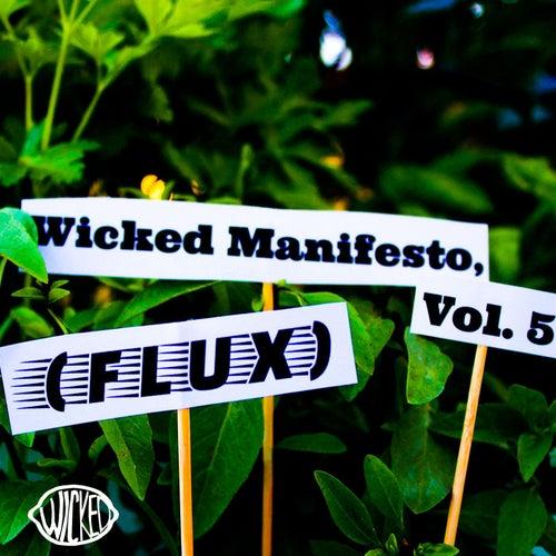Wicked Manifesto, Vol. 5 (Flux) by The Wicked Lemon