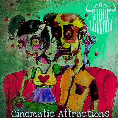Cinematic Attractions von A Static Lullaby