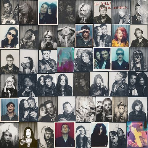 I Put A Spell On You (Remastered 2020) de The Kills