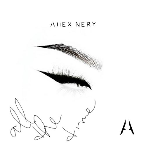 All the Time de Allex Nery