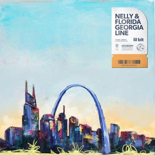 Lil Bit by Nelly & Florida Georgia Line