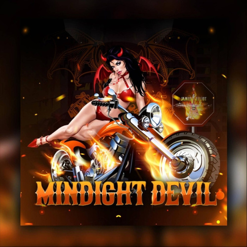 Midnight Devil von James Elliot
