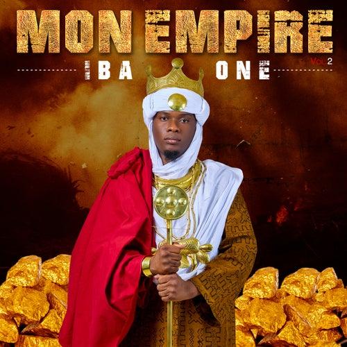 Mon empire, Vol. 2 by Iba One