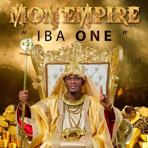 Mon empire, Vol. 1 by Iba One