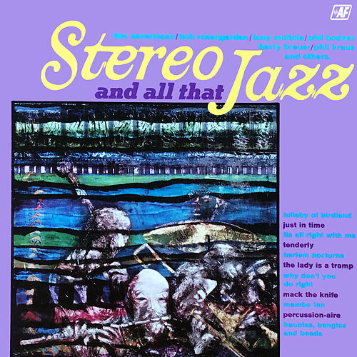Stereo and All That Jazz by Doc Severinsen