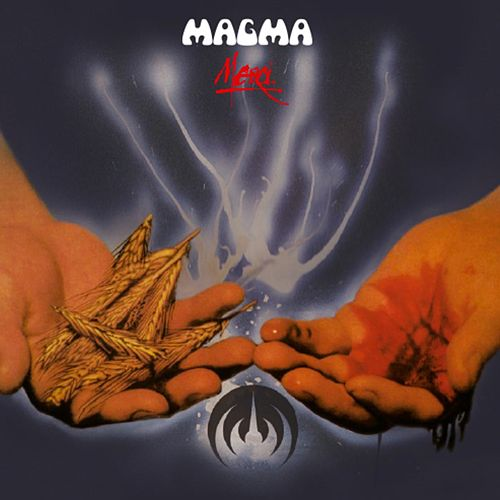 Merci (Remastered) de Magma