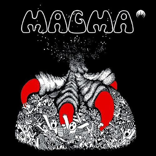 Kobaïa (Remastered) de Magma