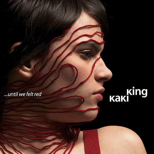 Until We Felt Red fra Kaki King
