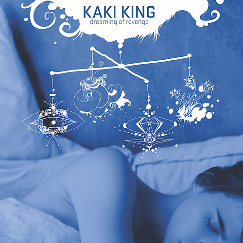 Dreaming of Revenge fra Kaki King