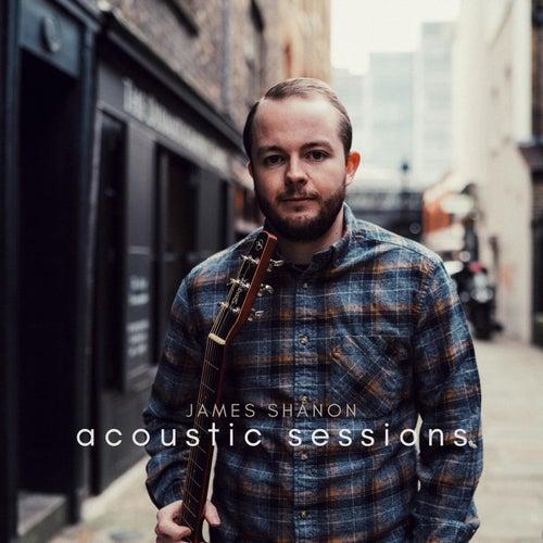 Acoustic Sessions de James Shanon