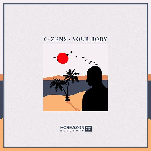 Your Body by C-Zens