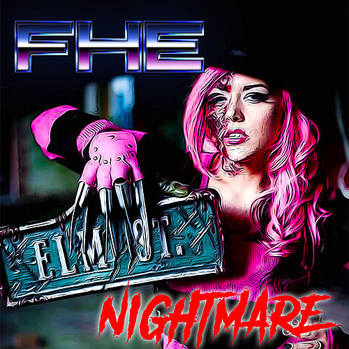 Nightmare by Fhe