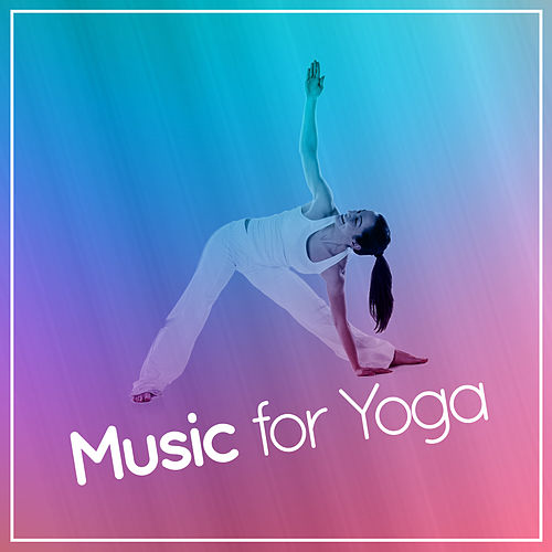 Music for Yoga de Yoga