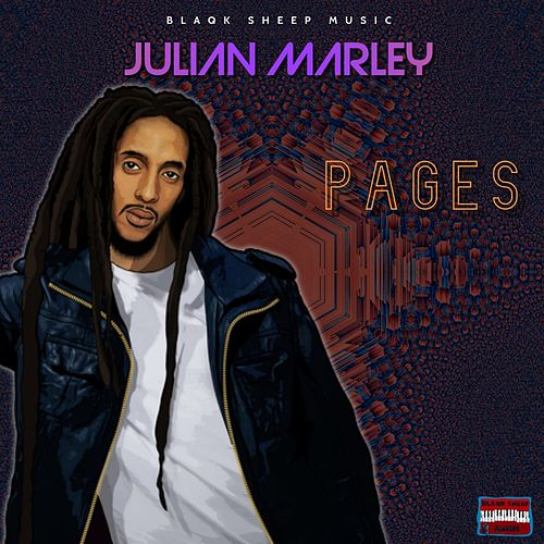 Pages by Julian Marley