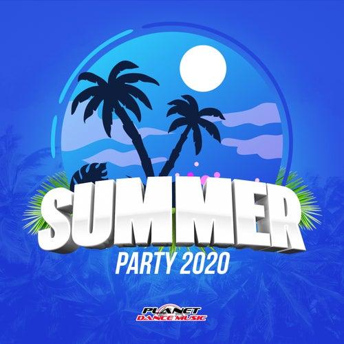 Summer Party 2020 de Various Artists