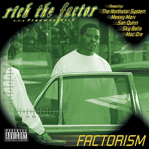 Factorism von Rich The Factor