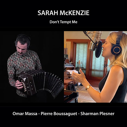 Don't Tempt Me von Sarah McKenzie
