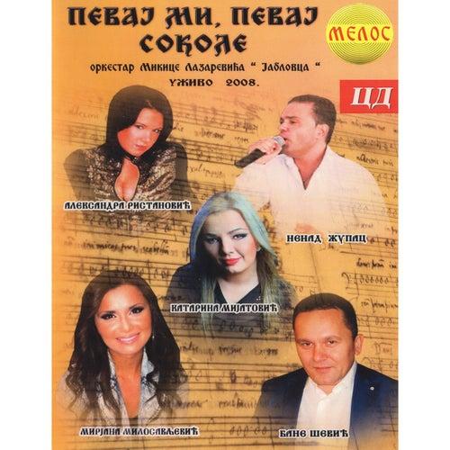Pevaj mi,pevaj sokole 1 by Various Artists