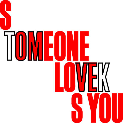 Someone Loves You de Tom Vek